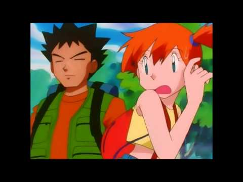 Brock Knows Ash Really Well