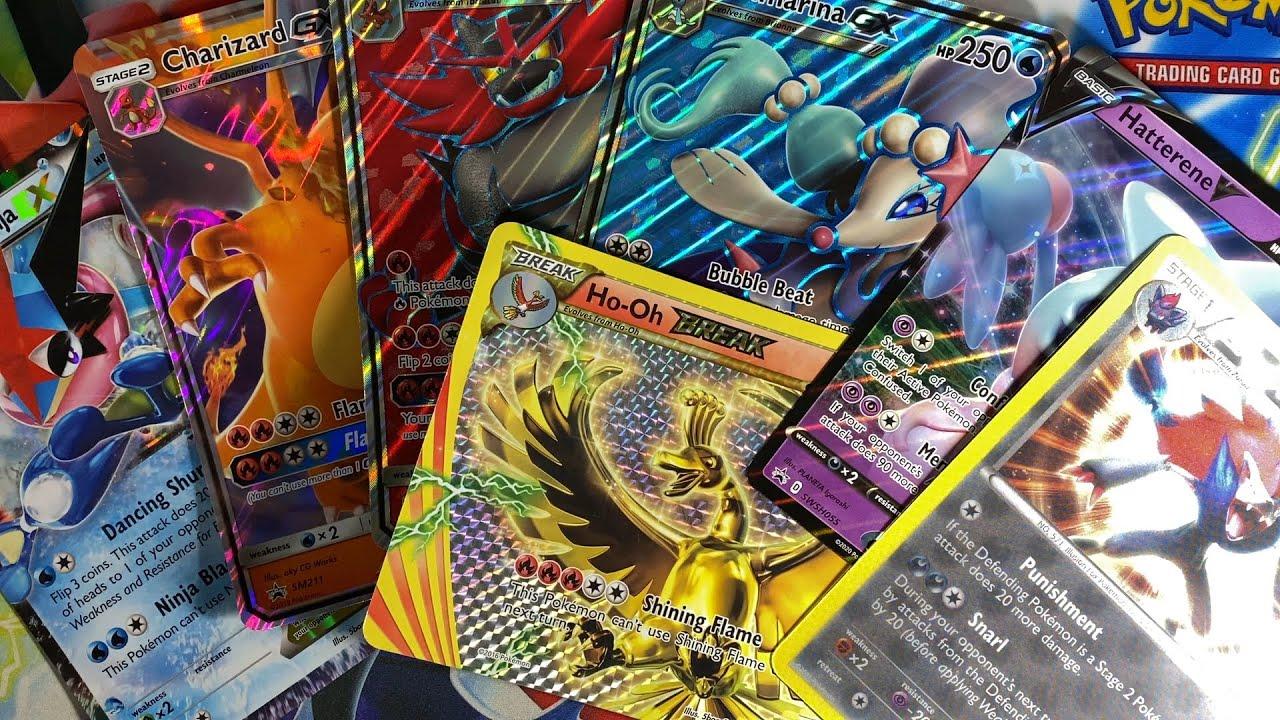 Pokemon Jumbo Cards... because reasons - YouTube