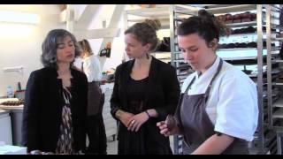Rencontre avec … Hélène Colas, chocolatière designer