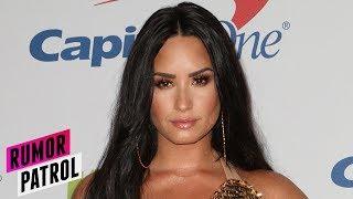 Demi Lovato DATING Her Backup Dancer?! (Rumor Patrol)