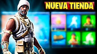 FORTNITE'S NEW STORE TODAY JUNE 9TH NEW TRANSMISSION SKIN AND DERHERTIC DOMINATOr