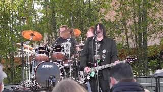 2013 03 03 The Goo Goo Dolls - Now I Hear