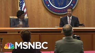FCC Repeals Net Neutrality Rules   MSNBC