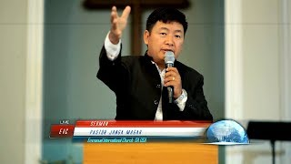 [44.38 MB] Pastor Janga Magar : Who is Great in the Kingdom of God?