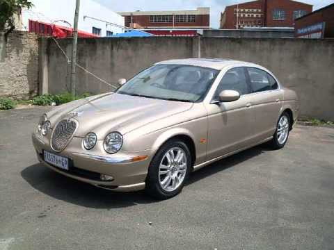 2003 jaguar x type v8 auto for sale on auto trader south africa youtube. Black Bedroom Furniture Sets. Home Design Ideas