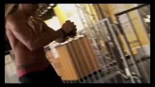 DreamHack Summer 2008 - Toiva´s Video