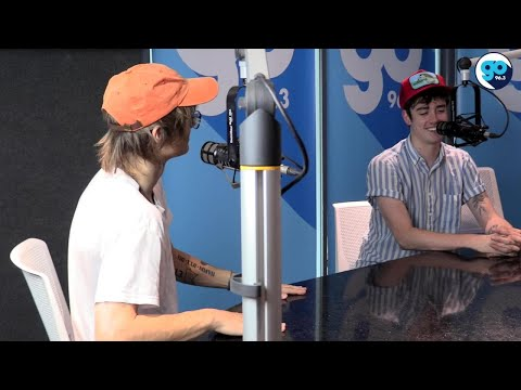 Go Local: Hippo campus