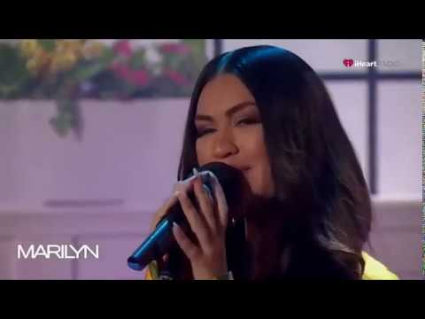 "Mia Martina Performing New Hit Single ""Different Kind of Love"" on the Marilyn Denis Show"