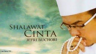 Sholawat Cinta - Jefri Al Buchori (HOME KARAOKE)