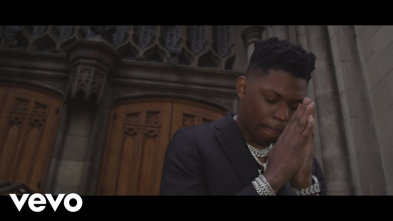 Yung Bleu - Only God Knows (Official Video)