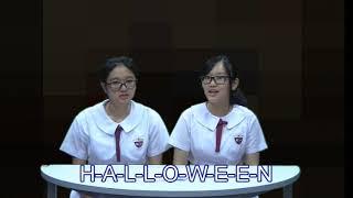 Publication Date: 2019-01-31 | Video Title: 明愛粉嶺陳震夏中學 |  Programm  2 Festi