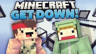 Neuer Spielmodus! - Minecraft GET DOWN mit Rewi | ungespielt