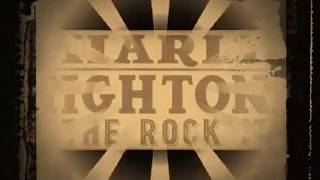 New EP. Charlie Hightone and The Rock It's