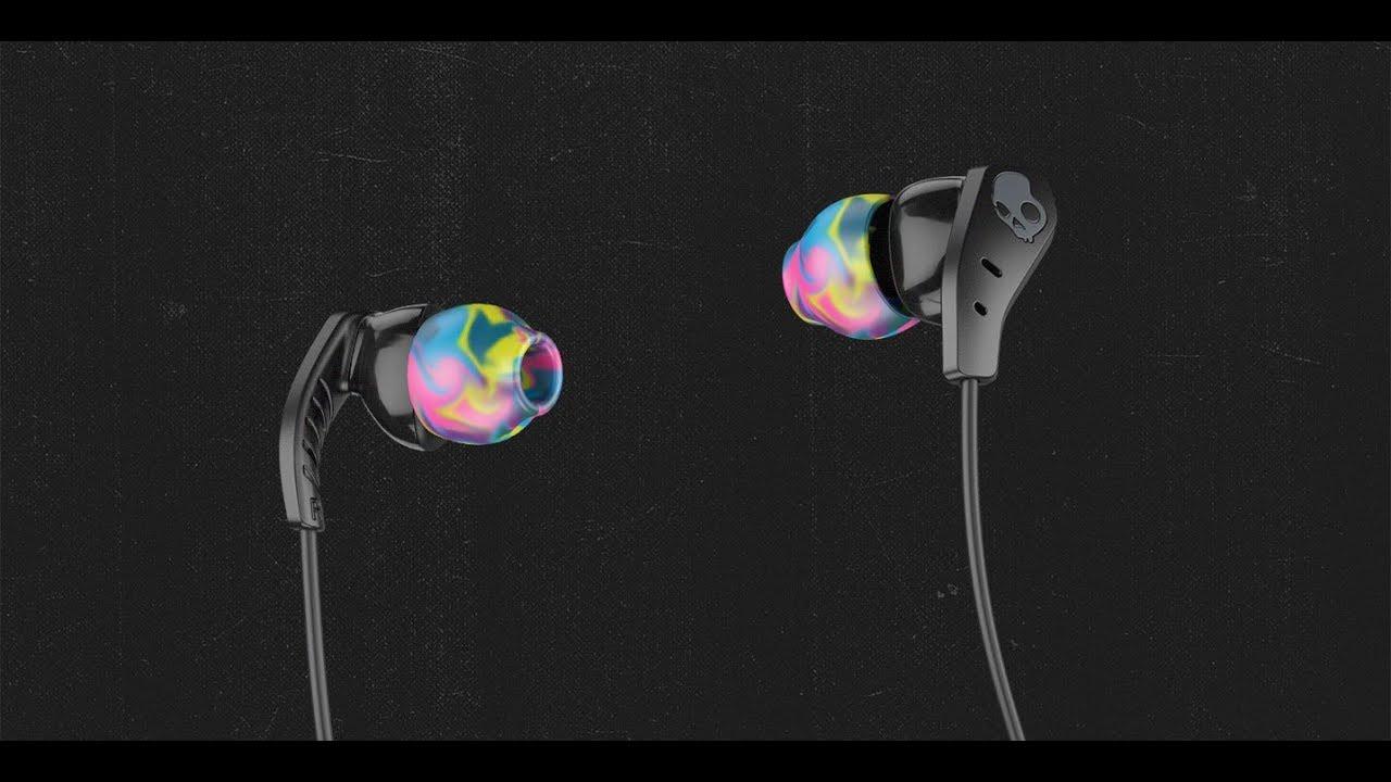 86122d7a328 BEST BLUETOOTH EARBUDS UNDER $100?! -Review- Skullcandy Method Wireless