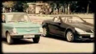 Baixar Mercedes BENZ vs ZAZ 968 Kompressor
