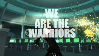 Repeat youtube video RWBY AMV: Warriors-Imagine Dragons