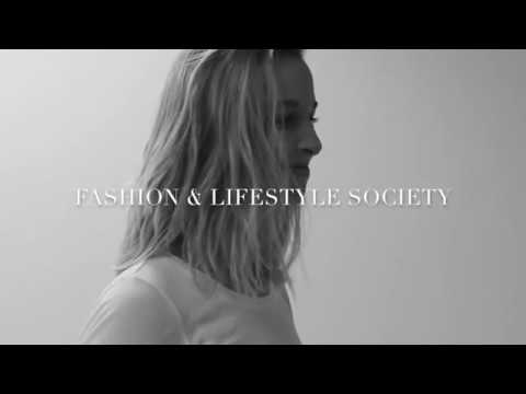 Model Recruitment Video