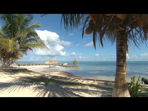 The buzz on Belize