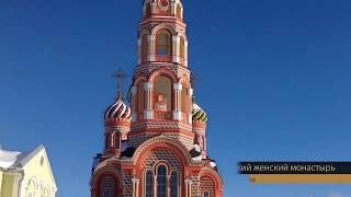 Видео экскурсия по Тамбову, Тамбов туристический, Видео обзор города Тамбова - Денис Микенин