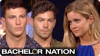 Blake Or Dylan? Who Will Hannah Choose? | Bachelor In Paradise