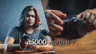 KAMERA MIRRORLESS MANA YANG TERBAIK ?!?!? | Fujifilm X-T30 Vs Sony a6400.