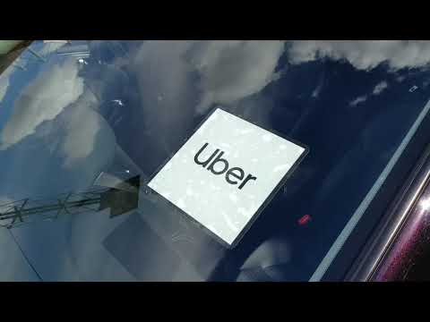 High Quality Uber Micro Suction Technology Decal Cling Sticker