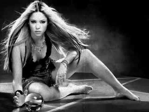Shakira - The Day and the Time - Oral Fixation vol.2