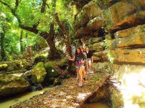 Voorjaarvakantie Kreta Griekenland