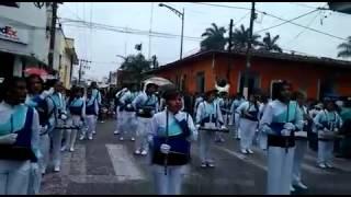 Vivir Mi Vida, Arma 4 y Spider Lobos Marching Band 21 de mayo 2015