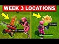 FORTNITE WEEK 3 SEASON 5 CHALLENGES Shoot A Clay Pigeon At Different Locations Battle Star mp3