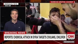 Госдеп США: возложил ответственность на Россию за химатаки в Сирии