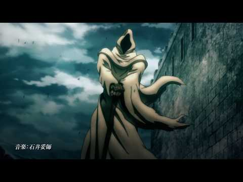 DRIFTERS episode 13-14 PV