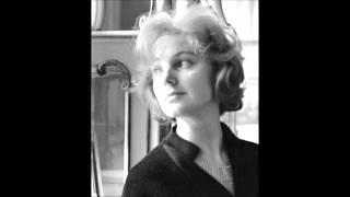 Strauss - Wiegenliedchen - Popp / Gage