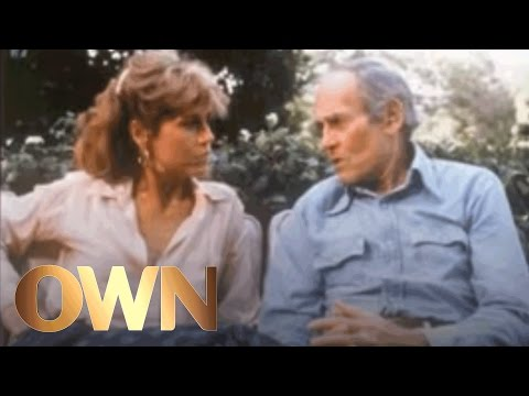 Jane Fonda Looks Back at On Golden Pond | The Rosie Show | Oprah Winfrey Network