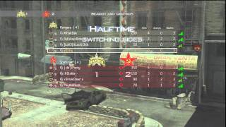 Defy | Team GB SnD