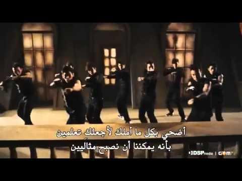 SS501   Love Ya Arabic Sub   YouTube