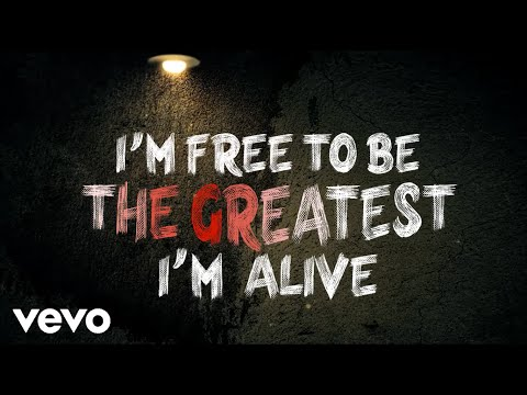 Sia - The Greatest (ft. Kendrick Lamar) (Official Lyric Video) [+Lyric Translations]
