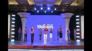 Wellness By Oriflame (song)
