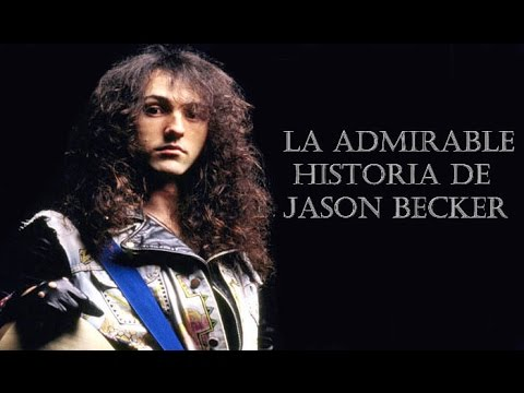 La admirable historia de Jason Becker