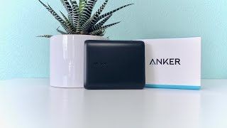 Anker PowerCore 13000 Power Bank Review & Unboxing