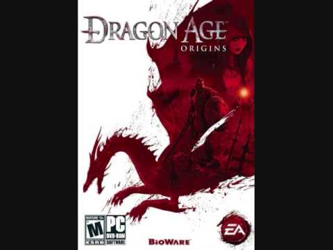 Dragon Age Origins Soundtrack: Main Theme
