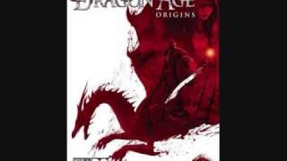 Dragon Age Origins Soundtrack: Main Theme