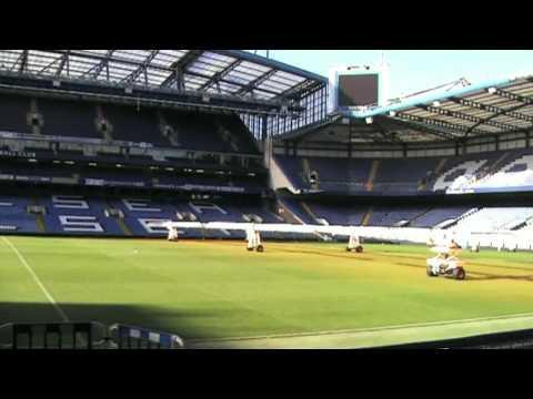 London - Chelsea Stadium