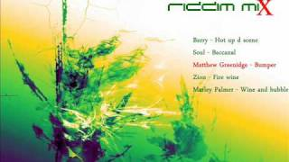 Island Fire Riddim Mix [FULL] [Jan 2012] [Heart and Soul Incorporation]