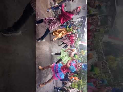 Karnafal Bades RT 03 RW 05 purut