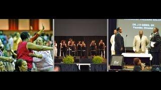 Chris Turner/Southside Singers Reunion/Eastside CoC Nashville, TN