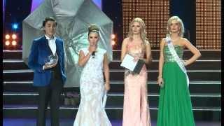 Мисс Казахстан - 2013. ПОЛНАЯ ВИДЕОВЕРСИЯ
