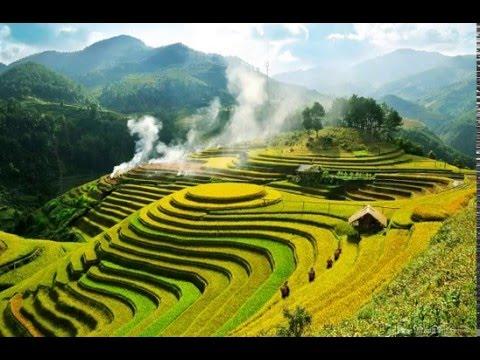 Asian classical music - The Best VietNam Classic Folk Songs