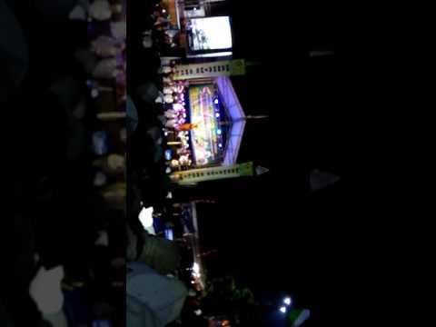 Gebyar sholawat & tabligh akbar bersama habib bahar bin ali bin smith di Purwakarta