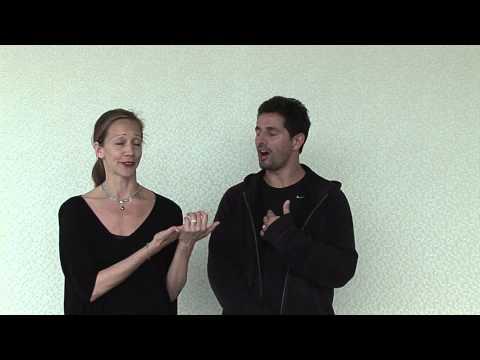 Grand Rapids Ballet Summer Intensive - Maria Kowroski & Martin Harvey